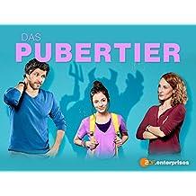Das Pubertier - Die Serie, Staffel 1