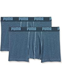 Puma Basic Boxer trunk 2P