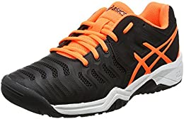 scarpe asics da tennis junior