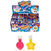 10 x Touchable Mini Bubbles - Party Bag Fillers