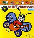 Les plus belles chansons des p'tits lascars (1CD audio)