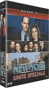 New York, unité spéciale - Saison 10
