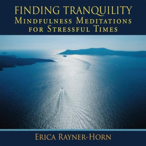 Finding Tranqulity-Guided Mind...
