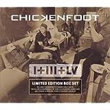 I+III+LV (Boxset)
