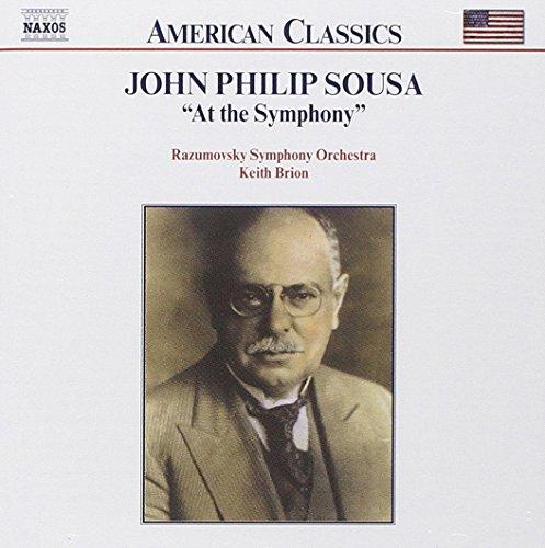 John philip sousa at the symphony