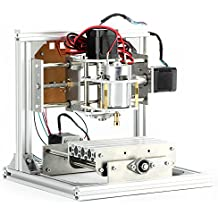 topdirect CNC Router Machine DIY Engraving Machine for Wood Acrylic Carving milling Engraver