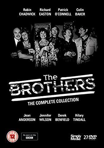 The Brothers - Complete Collection: Series 1 -7 (BBC) 27