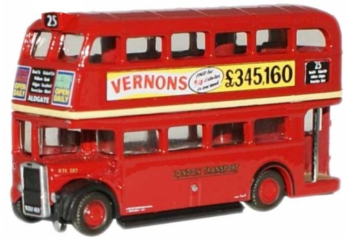oxford-diecast-nrtl001-london-transport-rtl-bus