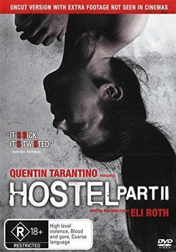 Hostel - Part 2 [NON-USA Format / PAL / Region 4 Import - Australia] (Hostel Dvd)