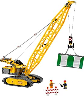 LEGO City 7632 - Raupenkran (B001CQLUYG) | Amazon price tracker / tracking, Amazon price history charts, Amazon price watches, Amazon price drop alerts