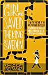 The Girl who Saved the King of Sweden par Jonasson