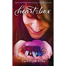 Heart in a Box by Catherine Stine (2015-11-18)