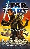 Best nuevas Novelas - Star Wars Un nuevo amanecer (novela) Review