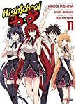 High School DxD Edition simple Tome 11