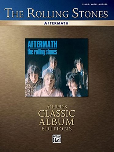 Aftermath: Piano/Vocal/Chords (Alfred's Classic Album Editions)