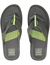 WalkaroO by VKC Men's Flip-Flops
