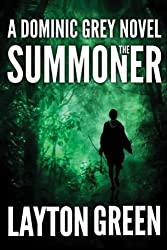 The Summoner (The Dominic Grey Series)