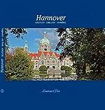 Hannover: DEUTSCH · ENGLISH · ESPAÑOL