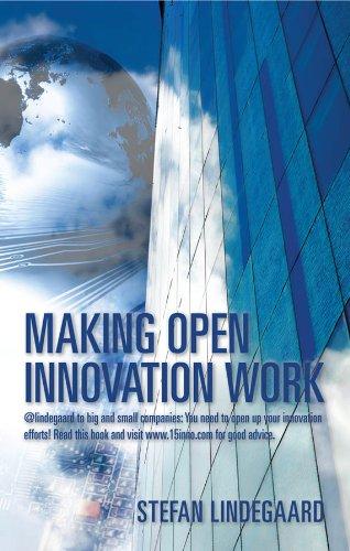 Making Open Innovation Work