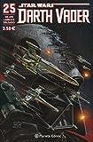 Star Wars. Darth Vader - Número 25