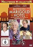 Best Exotic Marigold Hotel kostenlos online stream