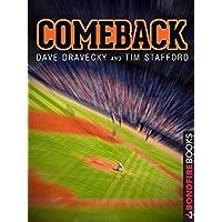 Comeback (English Edition) - Mets Arms