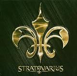Stratovarius: Stratovarius (Audio CD)