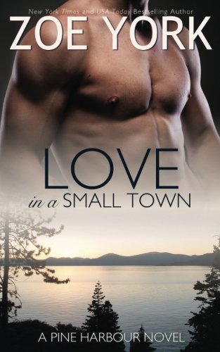 Love in a Small Town: Volume 1 (Pine Harbour)