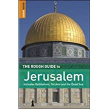 The Rough Guide to Jerusalem (Rough Guide to...)