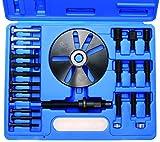 BGS Technic 7711 Juego de herramientas 0 W, 0 V