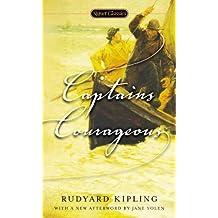 Captains Courageous (Signet Classics) by Rudyard Kipling (2014-02-05)