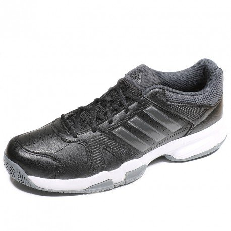 adidas Barracks F10, Baskets Basses Homme
