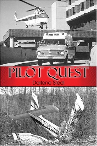 Pilot Quest Cover Image
