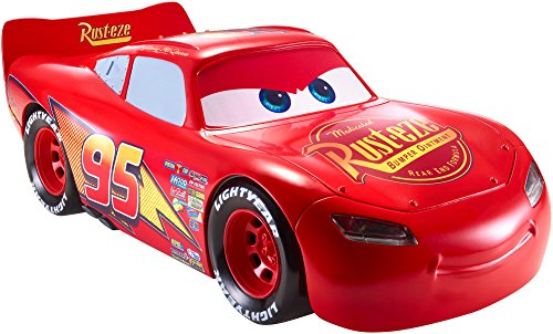 Disney FGN49 Pixar Cars 3 Movie Moves Lightning McQueen