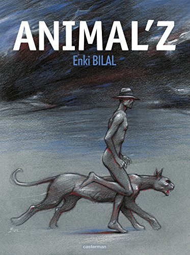 Coup de sang, Tome 1 : Animal'z