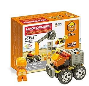 Magformers 717004 - Juego de construcción, Multicolor
