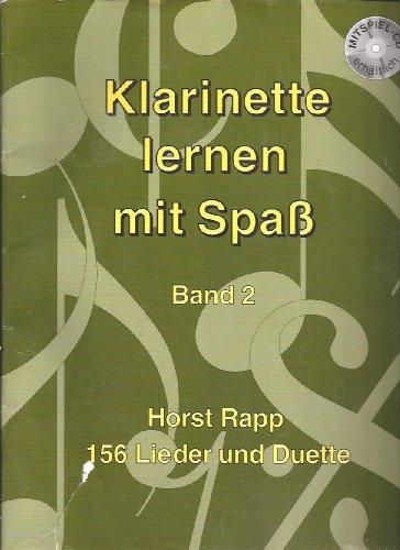 KLARINETTE LERNEN MIT SPASS 2