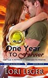 One Year To Forever: Halos & Horns: Book Four