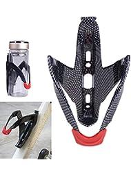 ryase (TM) Mountain Road Bike vélo en plastique de bouteille d'eau support Cage