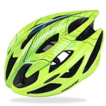 CODOMOXO Casco de ciclismo para adulto especializado para hombres y mujeres, protección segura con casco