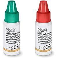 Beurer Kontrollösung LEVEL 3 + LEVEL 4 (für Beurer GL 44 und GL 50) preisvergleich bei billige-tabletten.eu