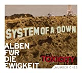 Songtexte von System of a Down - Toxicity