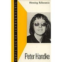 Peter Handke (Köpfe des XX. Jahrhunderts)