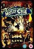 Motley Crue - Carnival of Sins anglais]