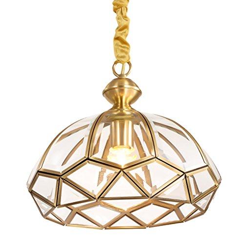 Enthält Antioxidans (MEGSYL Voller kupferner Leuchter, amerikanische Landdeckenlampe, Schlafzimmerlampenraumveranda-Lichtspazierganglampe, Korridorverandaarbeitsraum-Deckenlampen, transparente Glasleuchter)