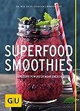 Das Superfood Smoothie Buch mit Rezepten von Christian Guth! Jetzt kaufen!