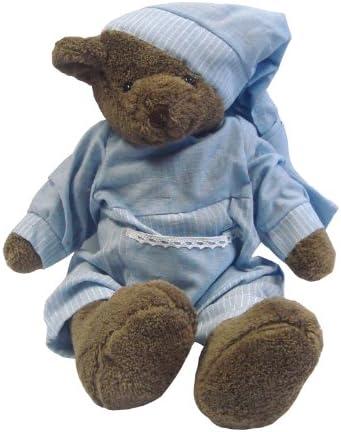 Grande Marron Bleu Bleu Bleu Pyjama – Mon Premier Ours B005HE88VM 8cd38f