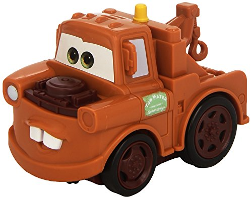 Fisher-Price - Voiture Shake & Go Motif Cars 2 Mate