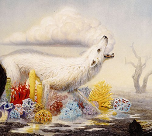 RIVAL SONS - HOLLOW BONES by RIVAL SONS