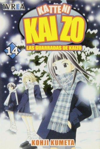 Katteni Kaizo 14 por Koji Kumeta